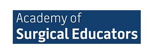Academy of Surgical Educators